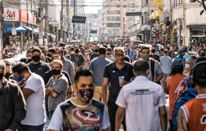[Obrigatoriedade da vacinação no Brasil contra covid-19 pode parar na Justiça]