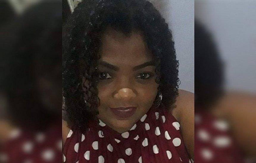 [Jovem que estava desaparecida é achada morta e ex é preso na Bahia]