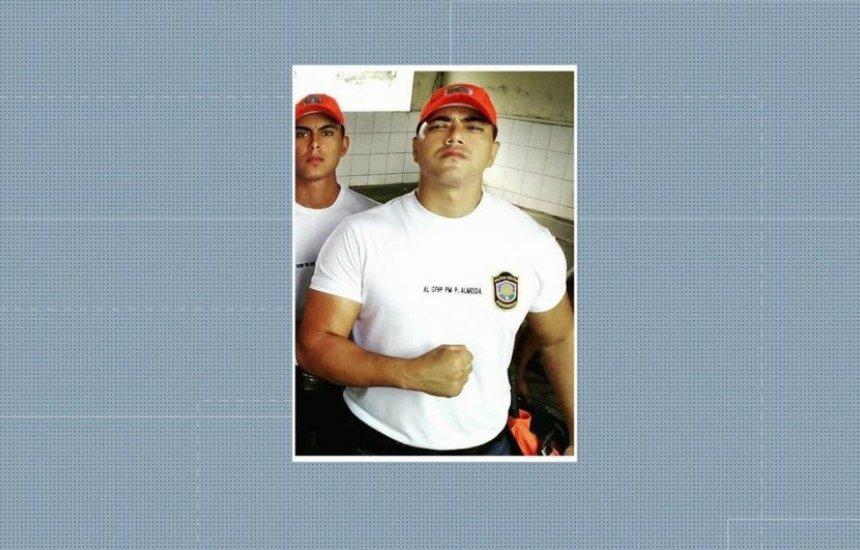 [Policial militar e homem morrem após trocas de tiros no PE; PM era baiano]