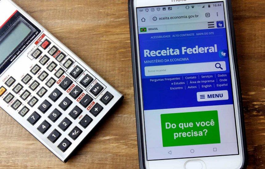 [Receita abre hoje consulta a lote residual de restituição do imposto de renda]