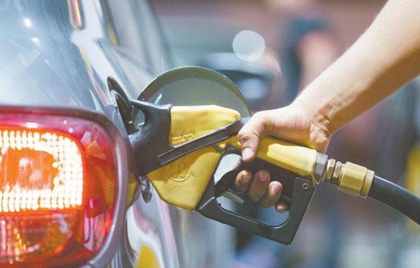 [Confaz divulga nova tabela de preços médios de combustíveis]