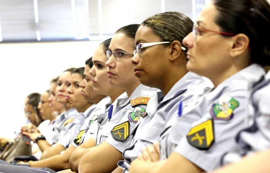 [Projeto de Lei busca coibir assédio sexual contra mulheres nas polícias e Forças Armadas]