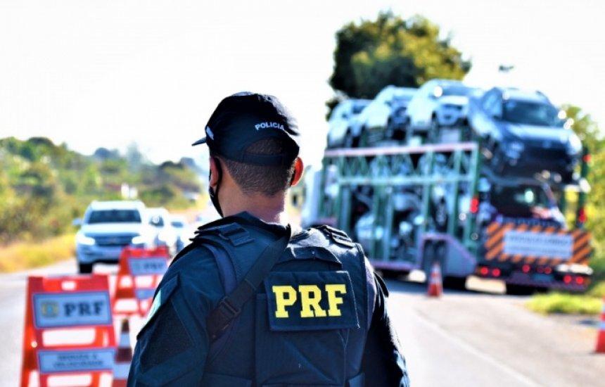 [PRF inicia Operação Finados nas rodovias baianas nesta sexta (30)]