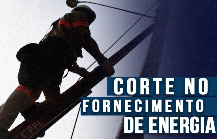 [Coelba: Manutenção em rede elétrica das ruas do Nova Vitória acontece nesta sexta (30)]