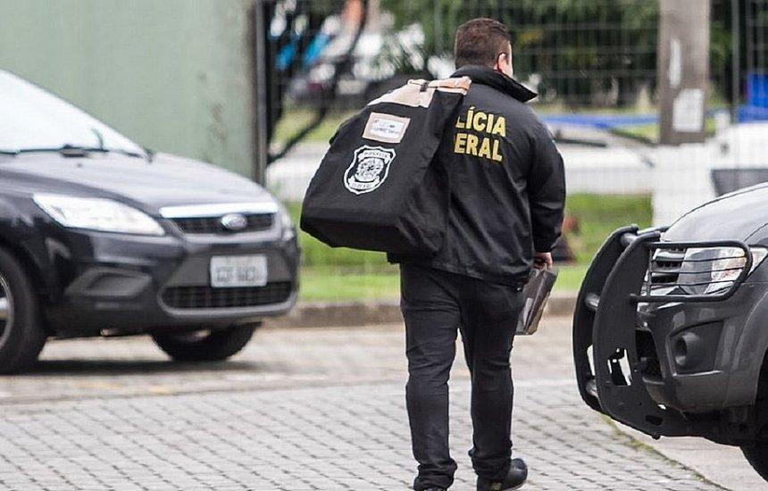 [Operação investiga fundação evangélica suspeita de desviar dinheiro público na Bahia]
