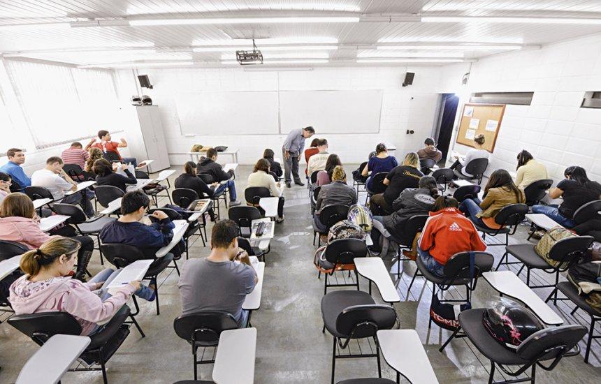 [Faculdades públicas e privadas da Bahia poderão retomar aulas presenciais em novembro]