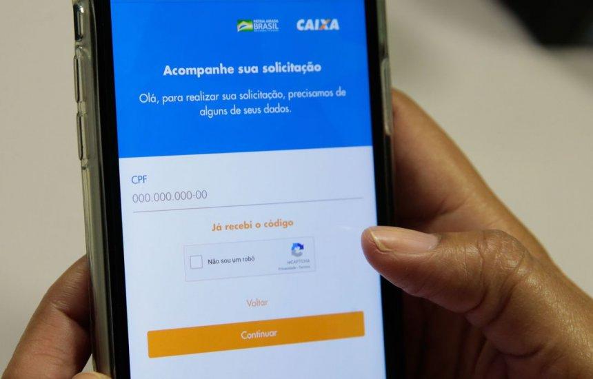[Governo abre novo prazo para cidadão contestar auxílio de R$ 300 negado]