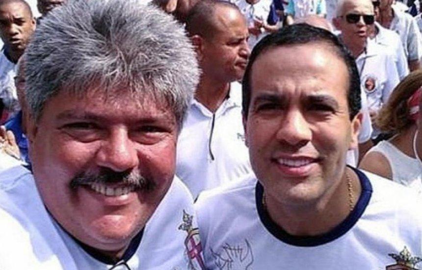 [Candidato a vereador pelo DEM morre vítima da Covid-19 em Salvador]