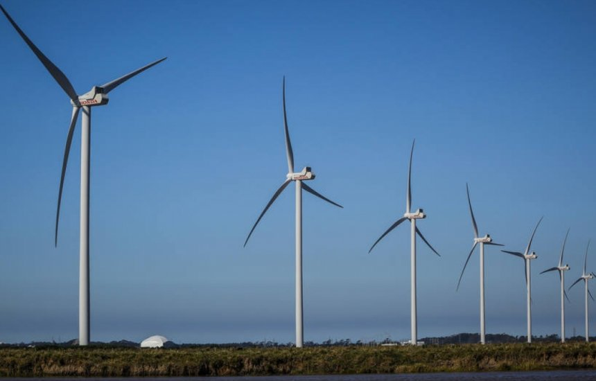 [MEC quer ampliar oferta de cursos na área de energia renovável]