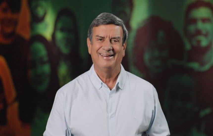 [Eleições 2020: Colbert Martins é reeleito prefeito em Feira de Santana]