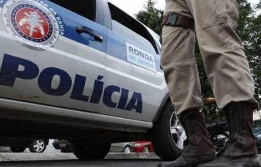 [Idoso de 83 anos é baleado em Salvador; polícia diz que ele discutiu com traficante]