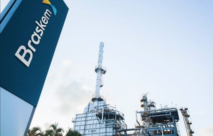 Braskem investe R$ 67 milhões em linha de reciclagem com tecnologia alemã