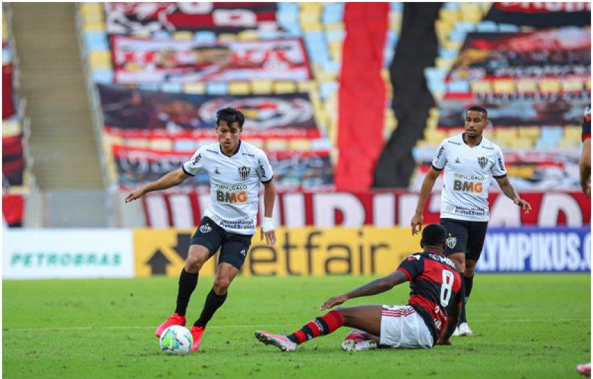 [Flamengo sai da Libertadores, sendo dos favoritos nas Casas de Apostas]