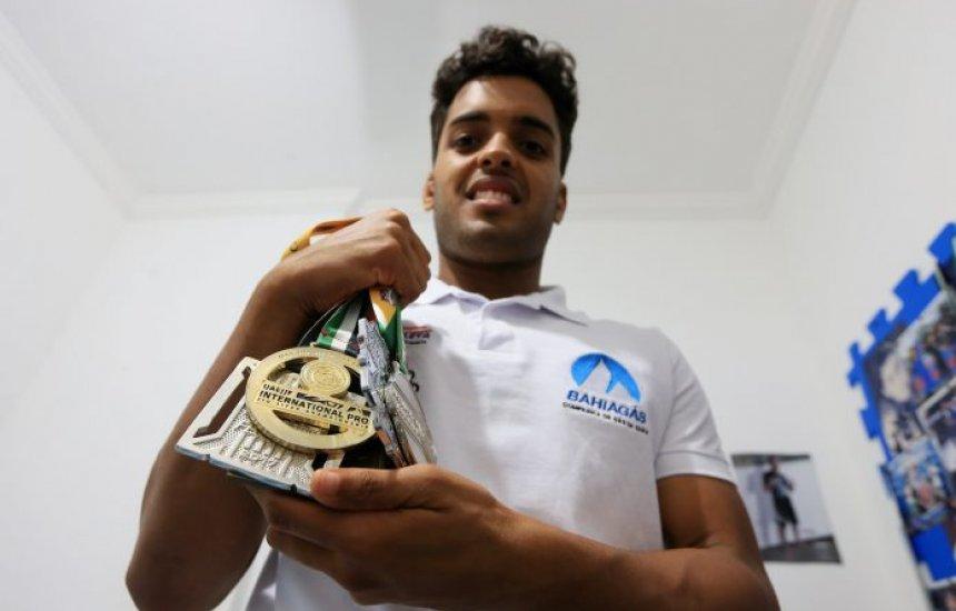 [Diário Oficial publica lista de contemplados pelo Programa Estadual de Incentivo ao Esporte Amador do Estado da Bahia]