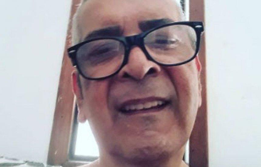 [Ícone da música baiana, Ademar Furtacor morre aos 62 anos em decorrência de câncer]