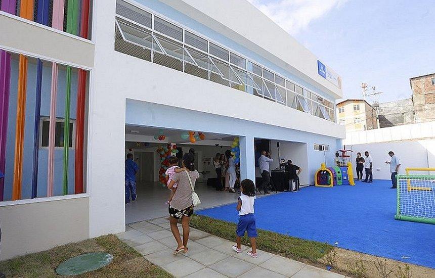 [Salvador: Aulas das redes municipal e particular seguem suspensas até o dia 26]