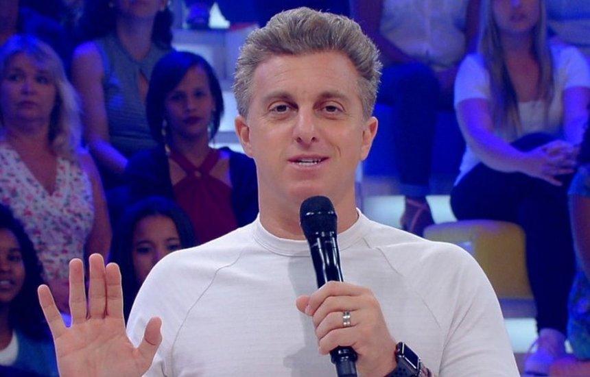 [Luciano Huck convoca panelaço contra governo Bolsonaro: 'Brasil sufocado']