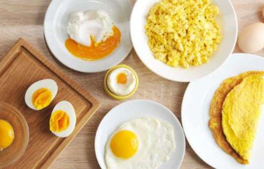 [Ovo melhora a memória, imunidade e até ajuda a reduzir estresse: médico relata benefícios]