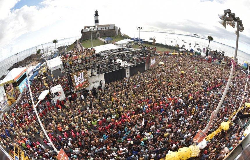 [Sem festas e com vacina, turismo da Bahia começa a pensar no feriado de Carnaval]