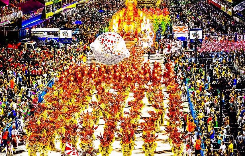 [Prefeitura do Rio de Janeiro cancela o Carnaval em julho de 2021]