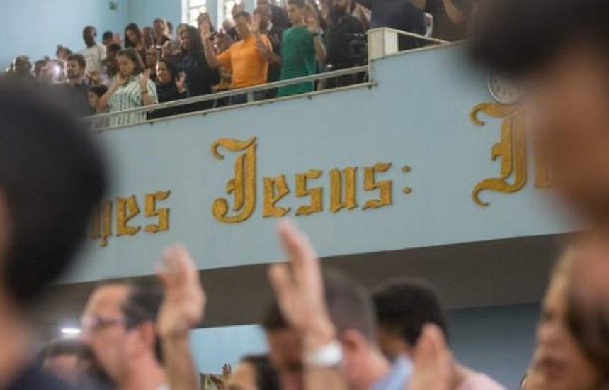 [Líderes evangélicos vão protocolar pedido de impeachment contra Bolsonaro]