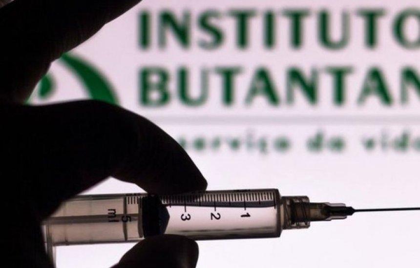 [Butantan deve receber 5,4 mil litros de insumo da vacina CoronaVac no dia 3 de fevereiro]