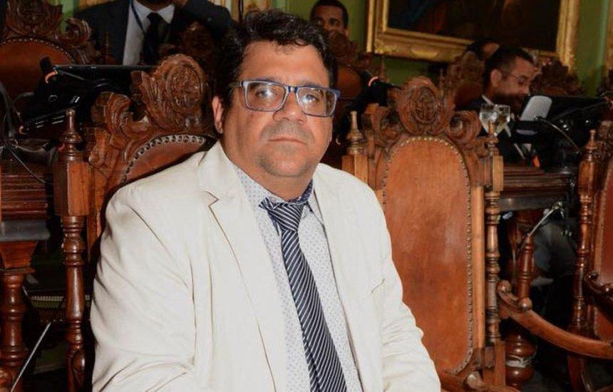 [Vereador Daniel Rios morre aos 46 anos em Salvador]