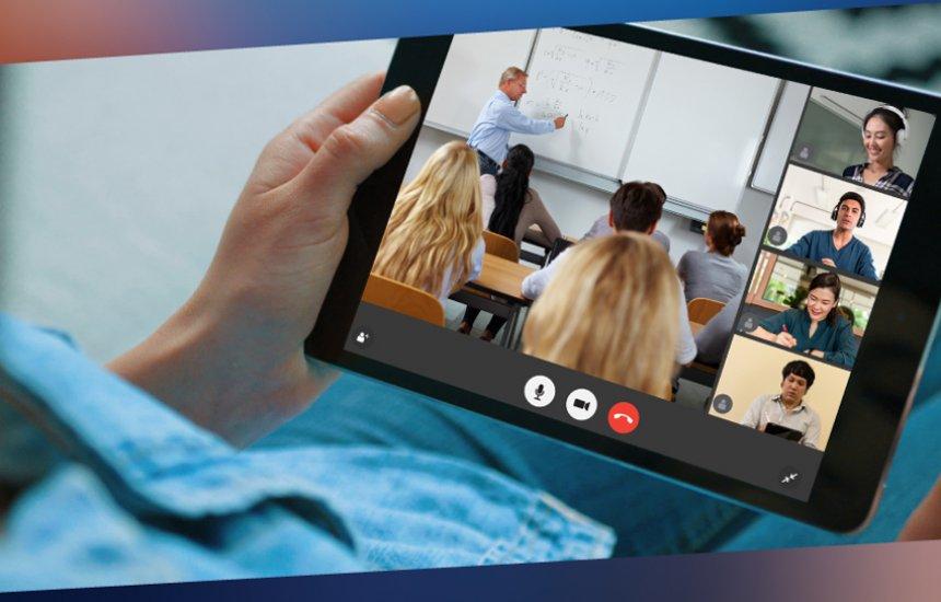 [Telepresencial: Uninter Camaçari introduz modalidade inovadora de ensino em cursos de graduação]