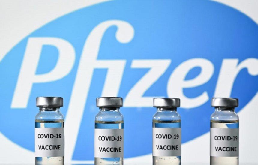 [Pfizer diz que não aceita condições de Bolsonaro para vender vacina ao país]