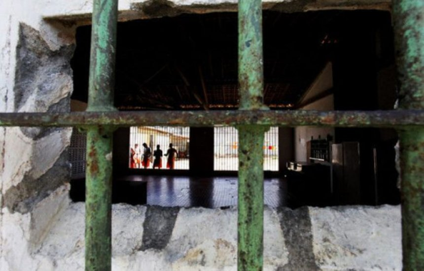 [Sistema prisional e socioeducativo registram 7,8 mil casos de Covid-19 em 2021]