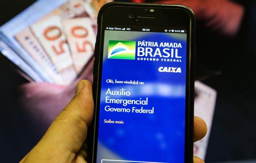 [Auxílio Emergencial deve voltar em março, com 4 parcelas de R$ 250]