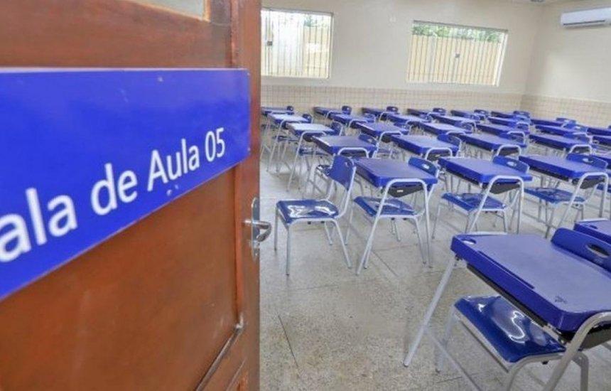 Governo da Bahia prorroga decreto que suspende realização de shows e aulas presenciais