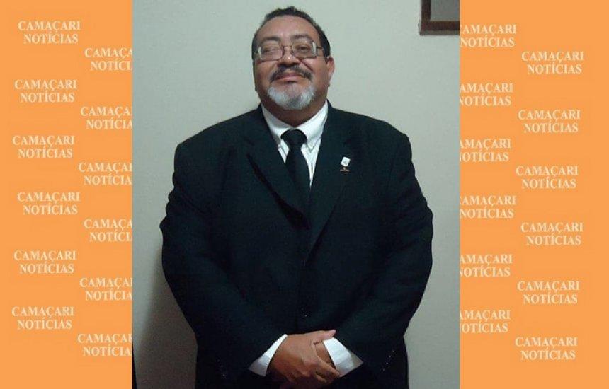 Família emite nota de esclarecimento sobre saúde do Dr. Ubiramar Castro
