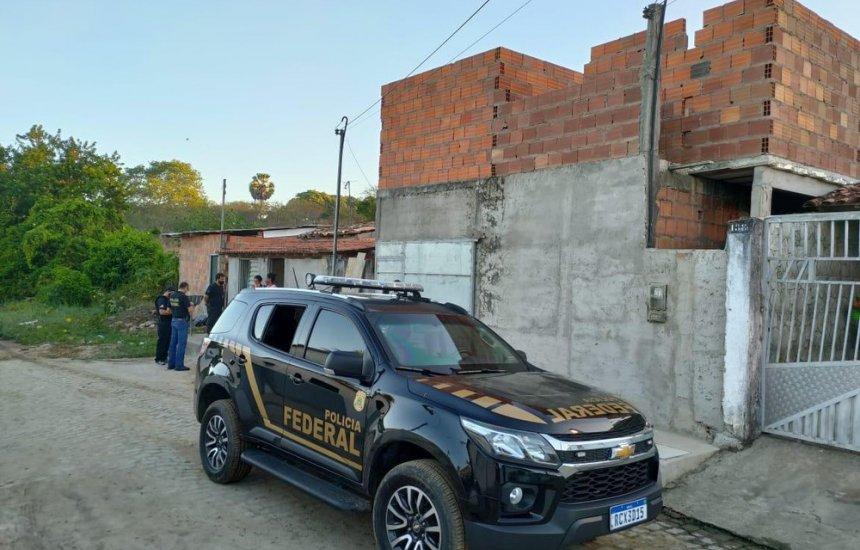 [Operação da Polícia Federal contra fraudes no Auxílio Emergencial cumpre mandados na Bahia e mais 7 estados]