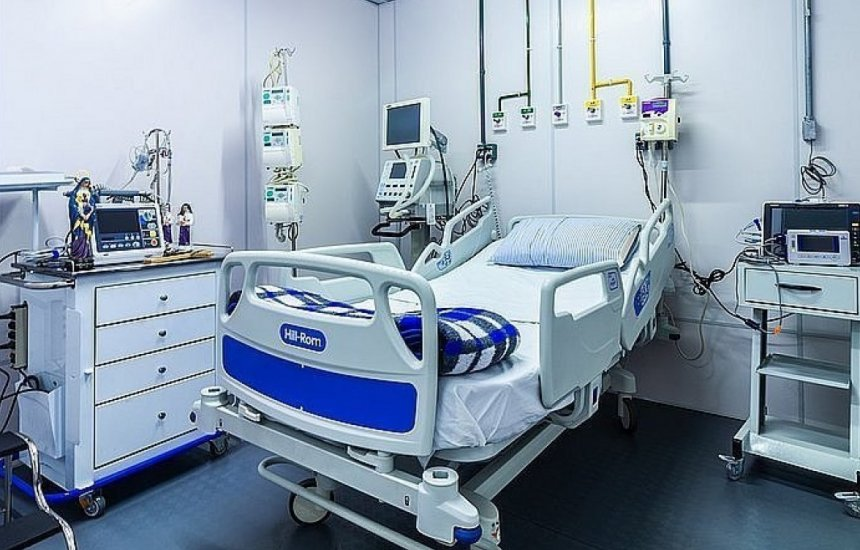 [Fila de espera por leito para tratamento da Covid-19 na Bahia tem mais de 320 pessoas]