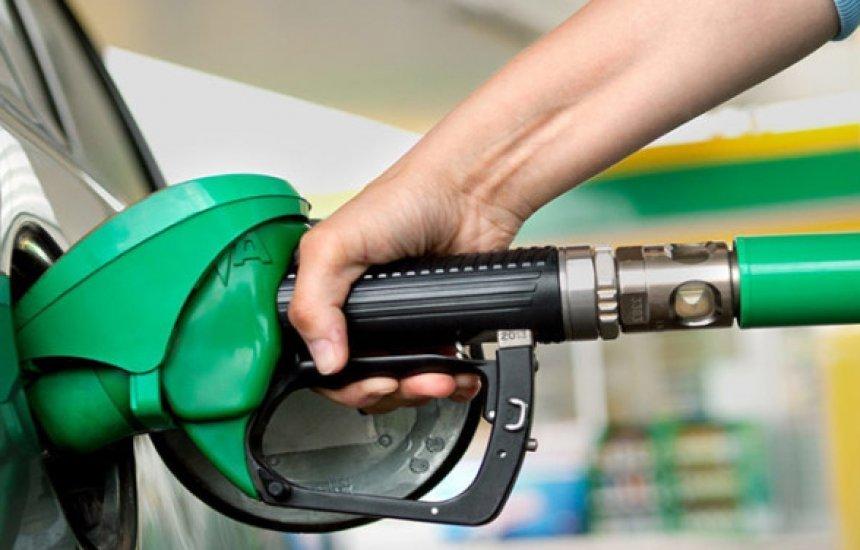 [Petrobras vai reajustar preços de gasolina e diesel a partir de terça]