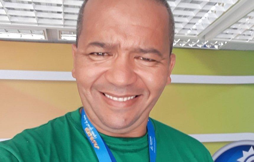 [Repórter cinematográfico Gilmar Vasconcelos morre por complicações da Covid-19 em Salvador]