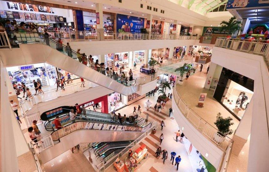 [Shoppings devem reabrir de terça a sábado e bares de quarta a domingo a partir do dia 5 em Salvador]