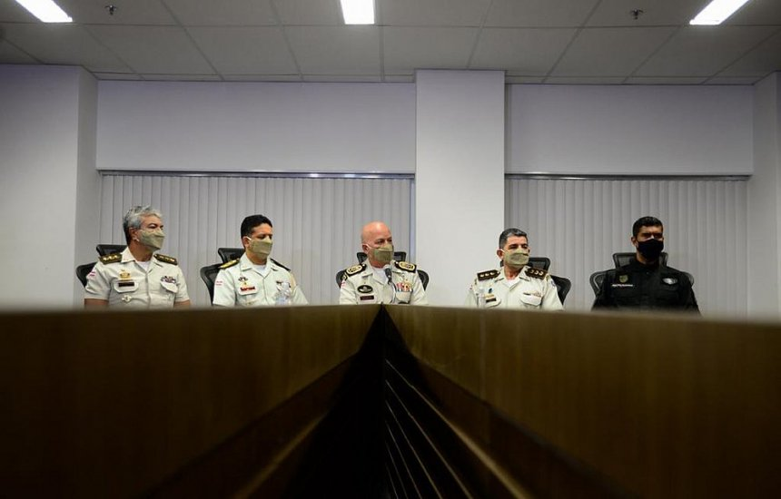 [PM ainda não sabe o que motivou surto de policial no Farol da Barra: 'estamos surpresos']