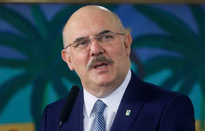 [Ministro da Educação não garante realização do Saeb em 2021]