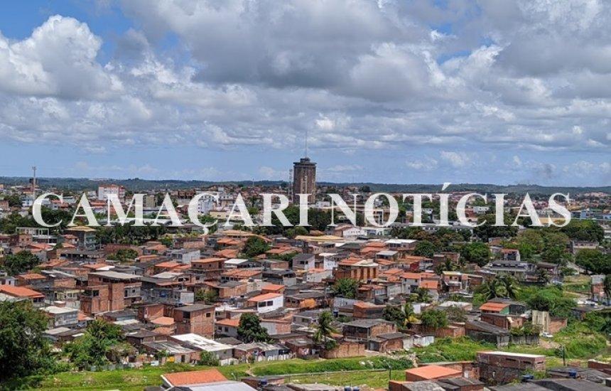 [Camaçari tem 1.828 casos ativos da Covid-19 distribuídos em 63 bairros]