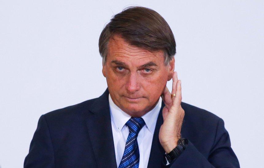 [Presidente Bolsonaro marca para terça posse de novos ministros]