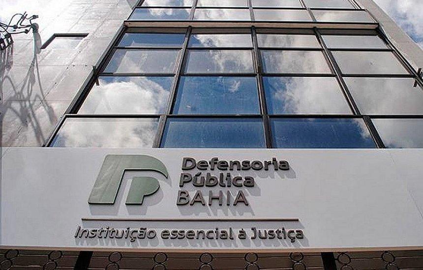 [Concurso para Defensoria Pública da Bahia terá cotas para indígenas]