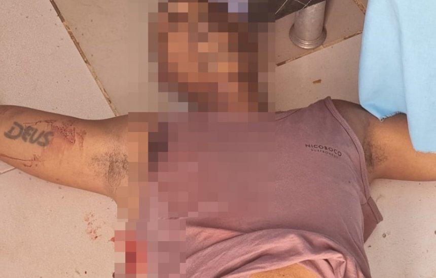[Polícia registra 4 homicídios em Camaçari nesta quarta-feira]