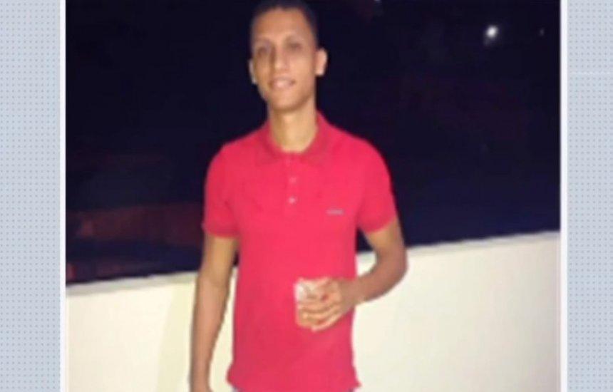 [Mulher é presa suspeita de matar ex-companheiro durante discussão por ciúmes na Bahia]