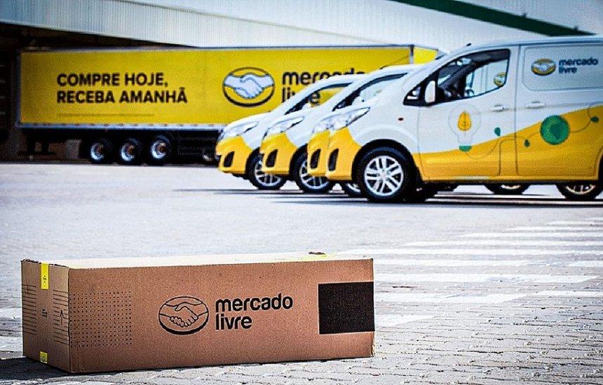 [Mercado Livre abre 7.200 vagas de emprego em todo o Brasil, incluindo Bahia]