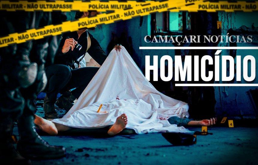 [Mais dois homicídios são registrados em Camaçari nesta quinta]