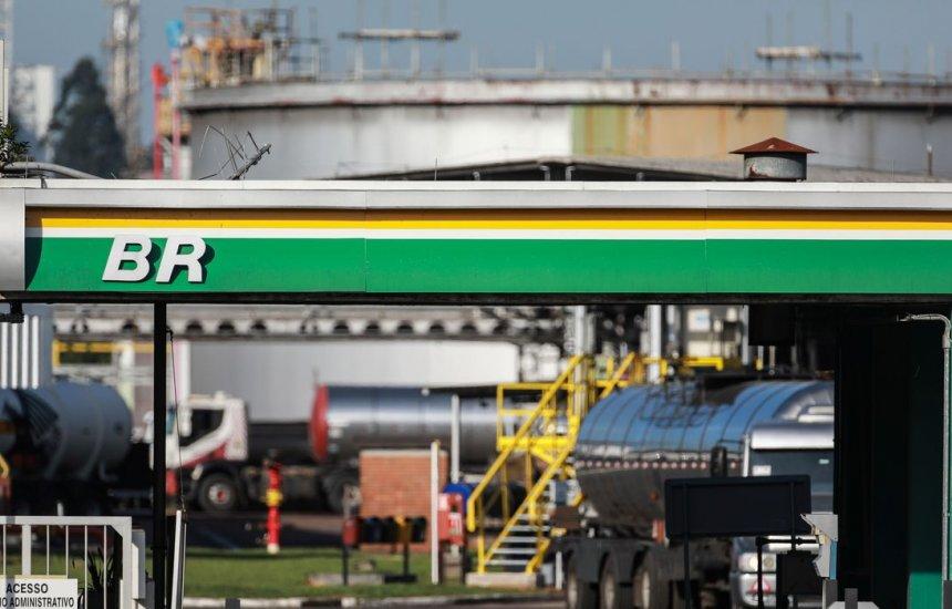[Petrobras reduz preço do diesel nas refinarias em R$ 0,08]