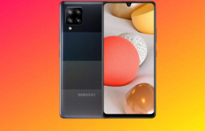 [Samsung Galaxy M42 pode chegar já em abril como primeiro da linha com 5G]