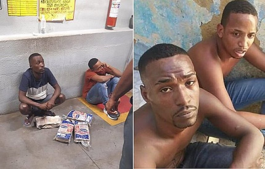 [OAB-BA acompanha caso de assassinato de suspeitos de furto no Atakarejo]
